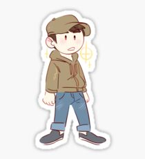 jay Sticker