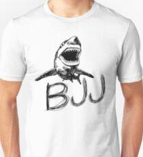 BJJ Shark Jiu Jitsu Unisex T-Shirt