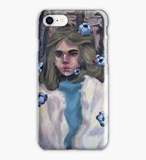 Hallucinogen  iPhone Case/Skin