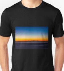 Happy Little Sunset Unisex T-Shirt