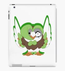 Dartrix Grass Secondary iPad Case/Skin