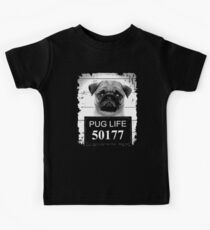 Pug 5017 Kids Tee