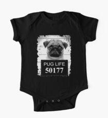 Pug 5017 Kids Clothes