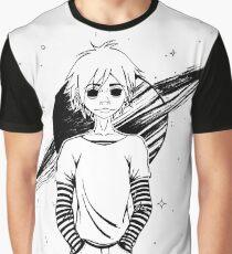 Stewie Graphic T-Shirt