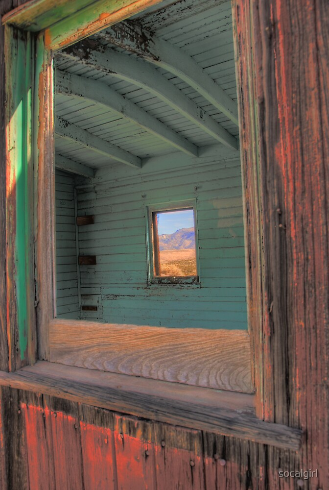 A Room With a a View by socalgirl