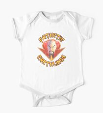 Ming the Merciless - Pathetic Earthlings Distressed Variant Kids Clothes