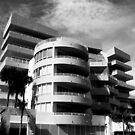 """Modern Miami"" by David Lee Thompson"