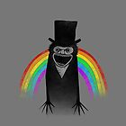 Babadook Pride by Graphite Digital  Logos