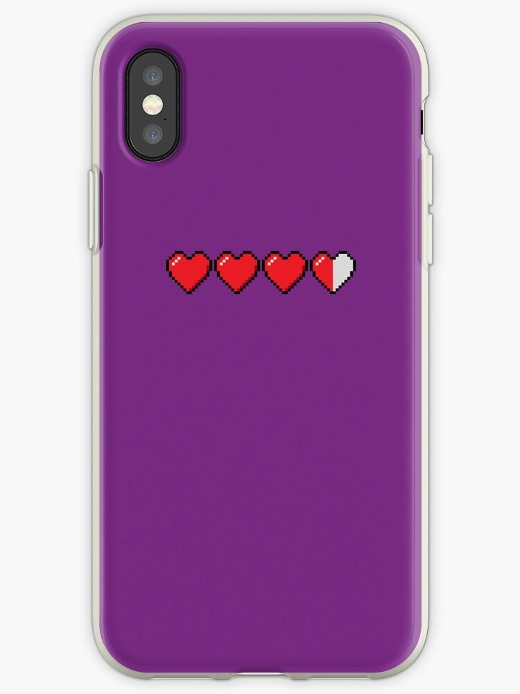 Health Bar - Purple by PurpleSquid