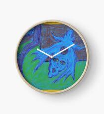 clara boy ant Clock
