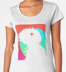 ANIME Women's Premium T-Shirt