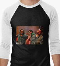 big lebowski dude Men's Baseball ¾ T-Shirt