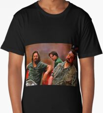 big lebowski dude Long T-Shirt