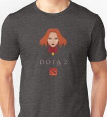Lina Dota 2 T-Shirt