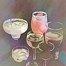 So What is Your Favorite Drink by Sherry Hallemeier