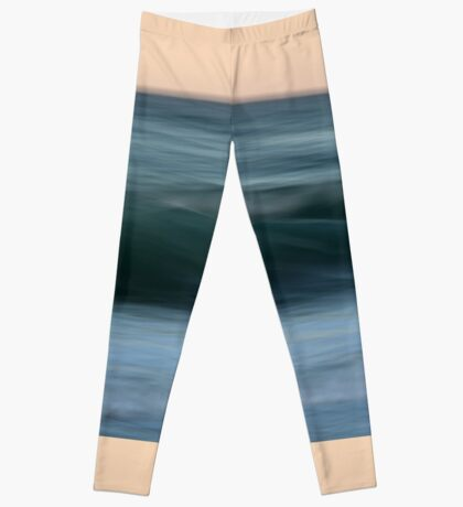 Dialogue with the Sea Leggings