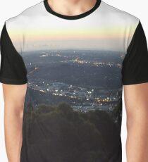 Dandenong Ranges  Graphic T-Shirt