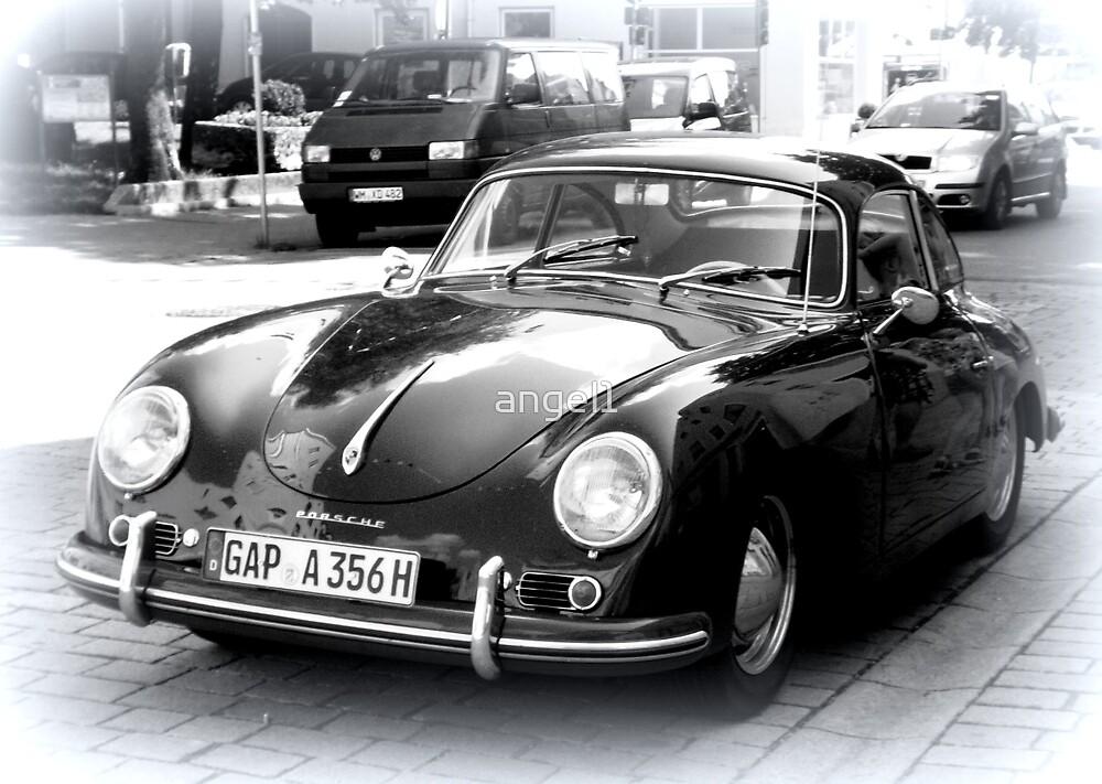 my dad's dream ride ~ Porsche 356 by ©The Creative  Minds