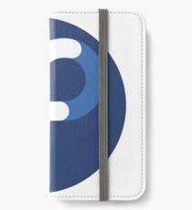 Fedora Linux iPhone Wallet/Case/Skin