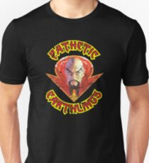 Ming the Merciless - Pathetic Earthlings Distressed Variant Two T-Shirt