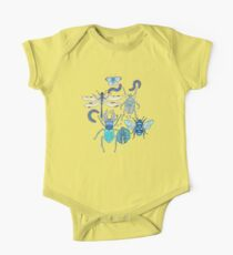 happy frozen blue bugs Kids Clothes