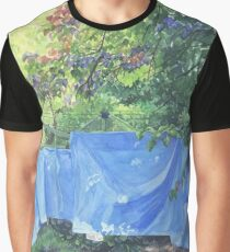 Sky Laundry Graphic T-Shirt