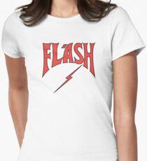 Flash Gordon - Razor Edge Logo T-Shirt
