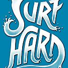 Surf Hard V1 by c0y0te7