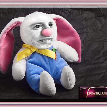 40.Bunny by CrismanArt