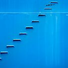 Stairway To Heaven by David Librach - DL Photography -