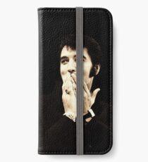 Elvis Presley   iPhone Wallet/Case/Skin