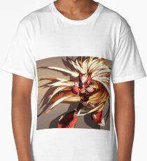 Megaman Zero Long T-Shirt