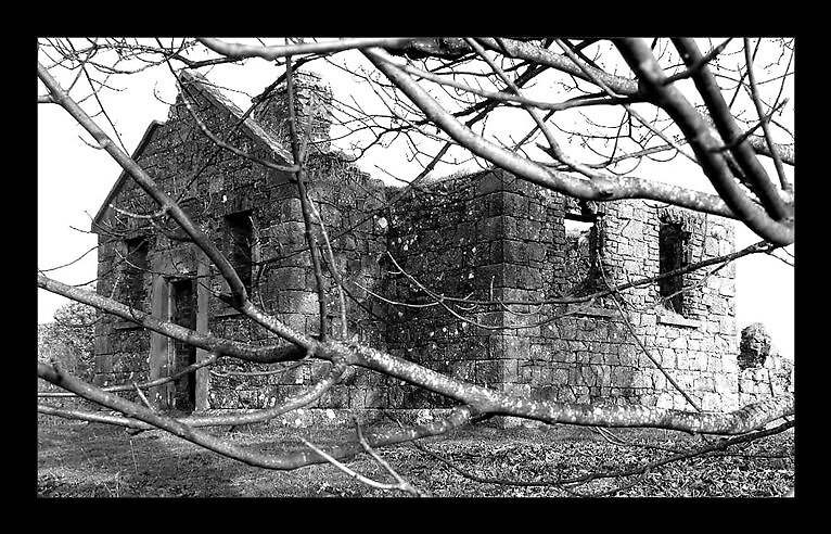 The Old Churchhouse ... by SNAPPYDAVE