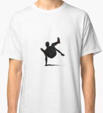 Fallrückzieher Classic T-Shirt