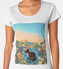 Bunny Women's Premium T-Shirt