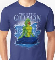 The Little Gillman Unisex T-Shirt