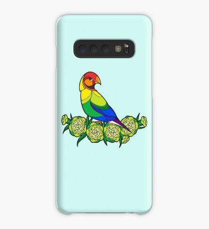 Pride Birds - LGBT Case/Skin for Samsung Galaxy