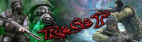 ReSeT - Request 1/3 by WarHammer