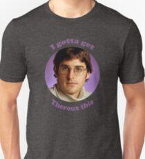 I Gotta Get Louis Theroux T-Shirt