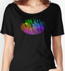 Fibers 1 Women's Relaxed Fit T-Shirt