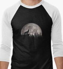 Howling Wolf, Full Moon T-Shirt