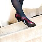 Sinful shoes by missmunchy