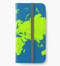 Country Thief iPhone Wallet/Case/Skin