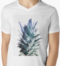 Caribbean Top Men's V-Neck T-Shirt