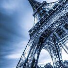 « Tour Eiffel 4 » par John Velocci