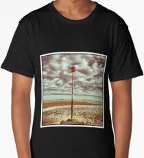 Three Ships Long T-Shirt