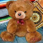 Big and Cuddly - gift Teddy Bear by EdsMum