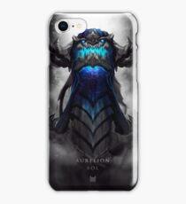 Aurelion Sol - League of Legends iPhone Case/Skin