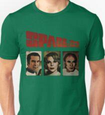 Space: 1999 Unisex T-Shirt