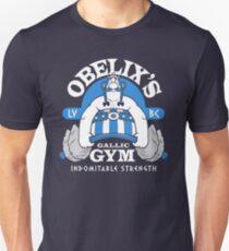 Indomitable Strength T-Shirt